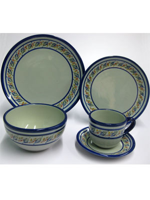 CLICK TO VIEW CLICK TO VIEW ...  sc 1 st  MexHandcraft : mexican plate set - pezcame.com