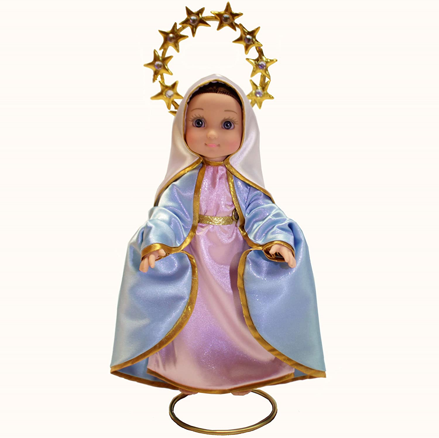 MARIA CONTIGO / Our Lady Queen of Peace 10